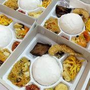 Katering Nasi Kotak Murah Hanya 25K Dari Wakuliner
