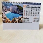Kalender Duduk Meja 2020 Bagus Dan Murah (21919163) di Kota Surabaya