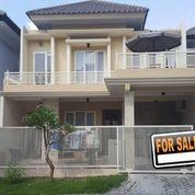 #A1874 Full Renovation Modern Minimalist House At Prambanan Residence 2FLOOR SHM Fully Furnished