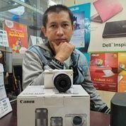 Canon Eos M100 White (21923019) di