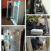 Rahmat Tehnik Jasa Service Panggil Ac ,Kulkas ,Mesin Cuci Bergaransi (21926083) di Kab. Gowa