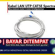 Kabel LAN UTP Kabel Jaringan Cat5E Ecer Meteran (21926547) di Kab. Sleman