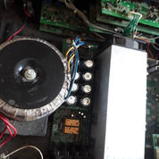 Tape Deck Dvd Speaker Aktif Tv Servis Panggil Baca Tuntas Isi Diskripsinya (21927831) di Kab. Sidoarjo