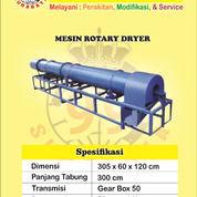 Mesin Rotary Dryer - 99 Surabaya (21928915) di Kota Surabaya
