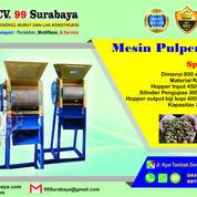 Mesin Pulper Kopi - 99 Surabaya (21929163) di Kota Surabaya