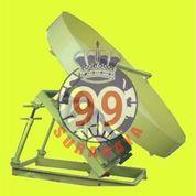 Mesin Granulator - 99 Surabaya