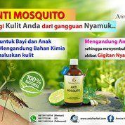 Obat Nyamuk Herbal Alami, Obat Pengusir Nyamuk, Anti Mosquito Annise Herbal (21929795) di Kota Tangerang
