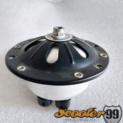Klakson Grabor Untuk Vespa 125 V1-15/V30-33/VM1T 6Volt (21930599) di Kota Jakarta Selatan