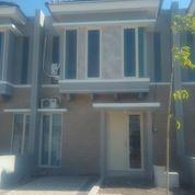 Rumah Baru Di Depan Gor Sidoarjo (21931679) di Candi