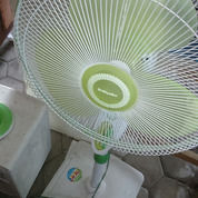 Kipas Fan Blower Ac Bekas Hidup Mati Ok (21932439) di Kota Yogyakarta