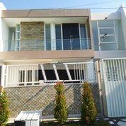 Rumah Baru 2 Lantai Sutorejo Tengah Modern Minimalis