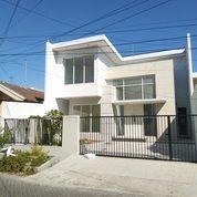 Rumah Minimalis Sutorejo Utara Baru 2 Lantai Lingkungan Nyaman