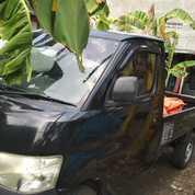[Eko Mobil] Daihatsu Gran Max 1.3 Pick Up 2014 Hitamtap (21935659) di Kota Surabaya