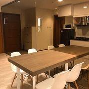 Condo Greenbay 2 BR FullyFurnish Baru Renov Cantik Suer #542 (21938623) di Kota Jakarta Utara