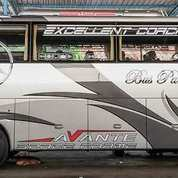 Bigbus Mercedes-Benz OH 1526 Air Suspensi SHD