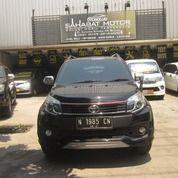 Toyota Rush 1.5 Trd S 2016 MT (Paket MOBKAS SAHABATKU) (21947423) di Kota Malang