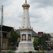 Paket Study Tour Yogyakarta 4hari 3malam ( Inap 1 Malam ) (21952031) di Kota Jakarta Utara