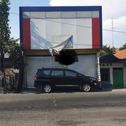 Toko/ Workshop Nol Jalan Raya By Pass Juanda