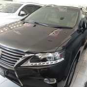 [Anugerah Motor] Lexus RX 270 AT HK 2013 (21953019) di Kota Surabaya