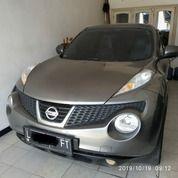 [Dwi Tunggal Jaya] Nissan Juke RX AT 2011