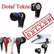 BAYAR DITEMPAT Handsfree Earphone Headset Beats (21953291) di Kota Jakarta Timur