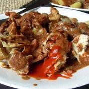 Batagor Pelepas Laper (21953607) di Kota Bogor