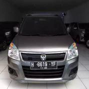 Karimun Wagon R GL M/T 2015