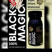 Black Magic Untuk Perawatan Kendaraan