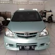 Avanza G M/T 2006 (21961787) di Kota Semarang