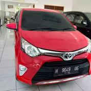 Calya G A/T 2017 Merah Mulus (21961887) di Kota Semarang