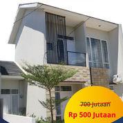 Rumah Baru 2 Lantai Minimalis Di Cibinong Bogor Jawa Barat