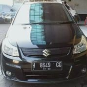 X-Over A/T 2007