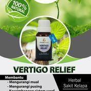 Obat Herbal Alami Untuk Vertigo, Obat Pereda Pusing, Kleyengan (21963579) di Kota Tangerang