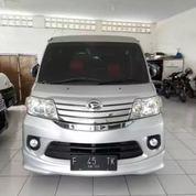 Luxio X M/T 2015 (21963691) di Kota Semarang