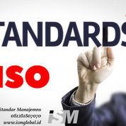 Jasa ISO I Cek Sertifikasi ISO (21964735) di Kota Jakarta Selatan