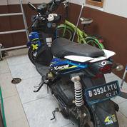 Yamaha X-Ride 2016