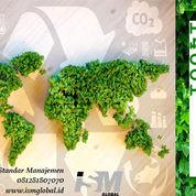 Contoh Sertifikasi ISO 14001 (21965211) di Kota Jakarta Selatan
