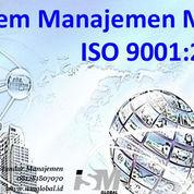 ISO 9001 Adalah (21965787) di Kota Jakarta Selatan