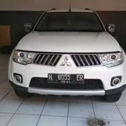 Pajero Sport 2.5D Exceed A/T 2011