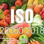 ISO 22000 Tentang Apa (21966635) di Kota Jakarta Selatan