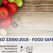 ISO 22000 What Is It