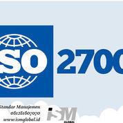 ISO 27001 Benefits (21966843) di Kota Jakarta Selatan