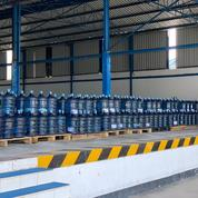 Pabrik Air Minum Di Cidahu Sukabumi Siap Jadi Usaha Anda