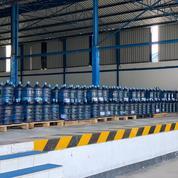 Pabrik Air Minum Di Cidahu Sukabumi Siap Jadi Usaha Anda (21967107) di Kota Jakarta Pusat