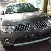 Pajero Sport 2.5 Exceed A/T 2012