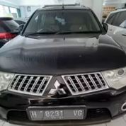 Pajero Sport Exceed Dsl A/T 2010