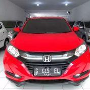 Honda HRV E A/T 2015