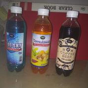 Minuman Ringan Aneka Rasa