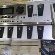 Efek Gitar BossGT 10 Ori (21973487) di Kota Surabaya