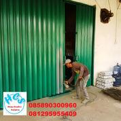 jual & service rolling grille, onesheet, fullperforated murah 021.98838338 jakarta, bogor, depok, bekasi.